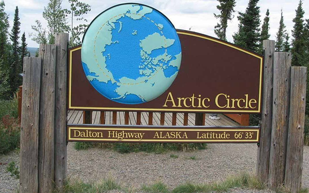 What is the Arctic Circle? How Can I Visit It?